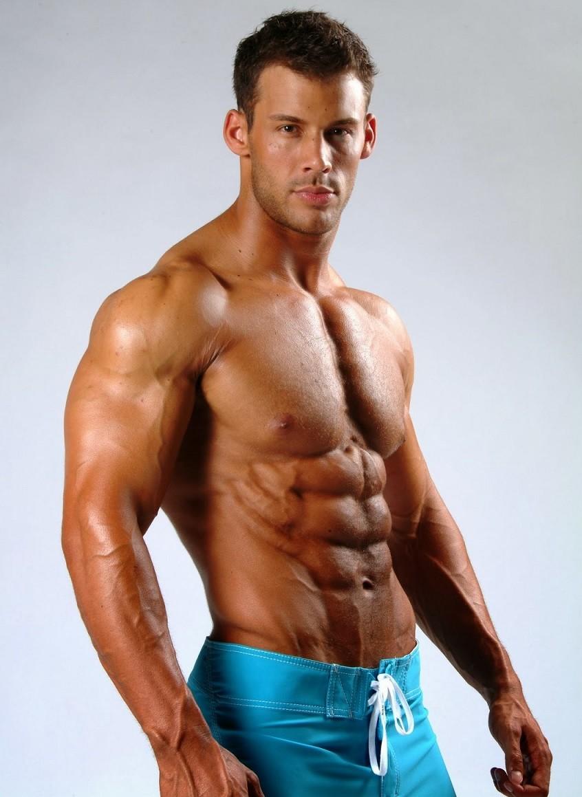 Gym Strength vs Real Life Stength  Lean Hybrid Muscle